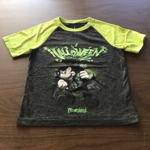Disney Halloween in the Park T-shirt
